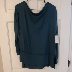 Free People Luna Top